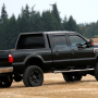 Santiam Truck - Ford 4
